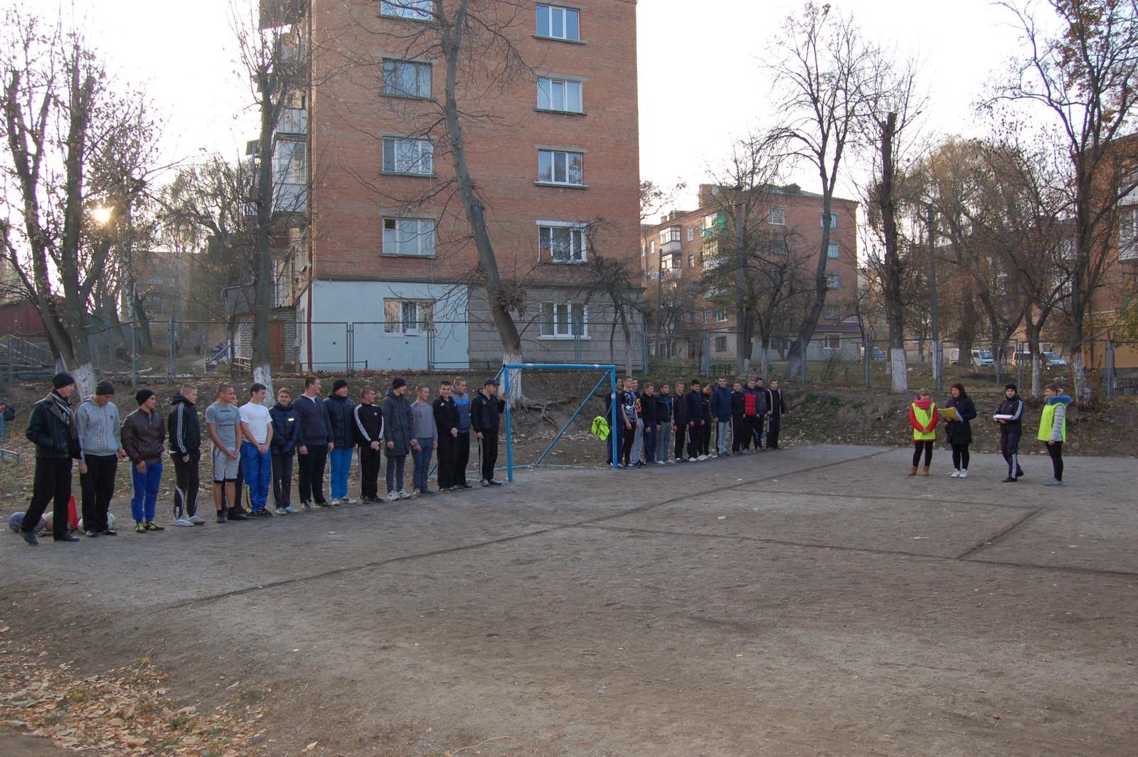 Козацькі розваги 2014 1