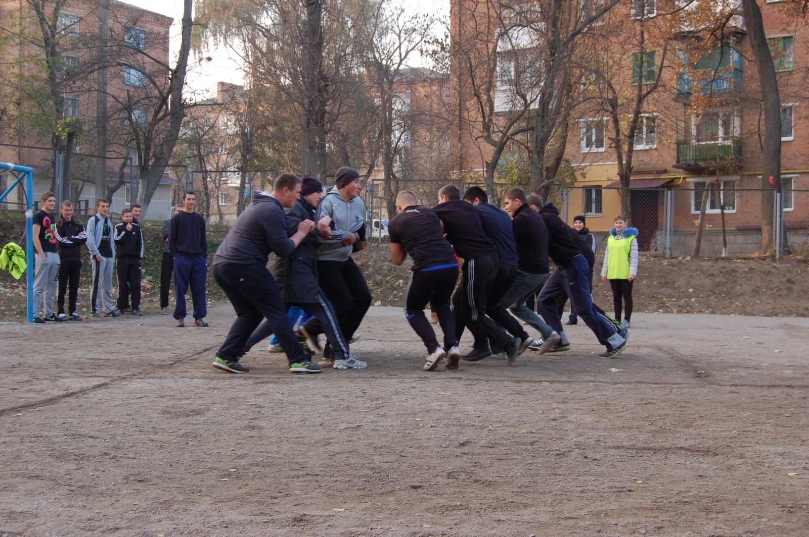 Козацькі розваги 2014 2