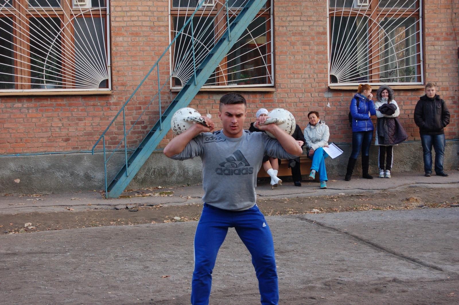 Козацькі розваги 2014 3
