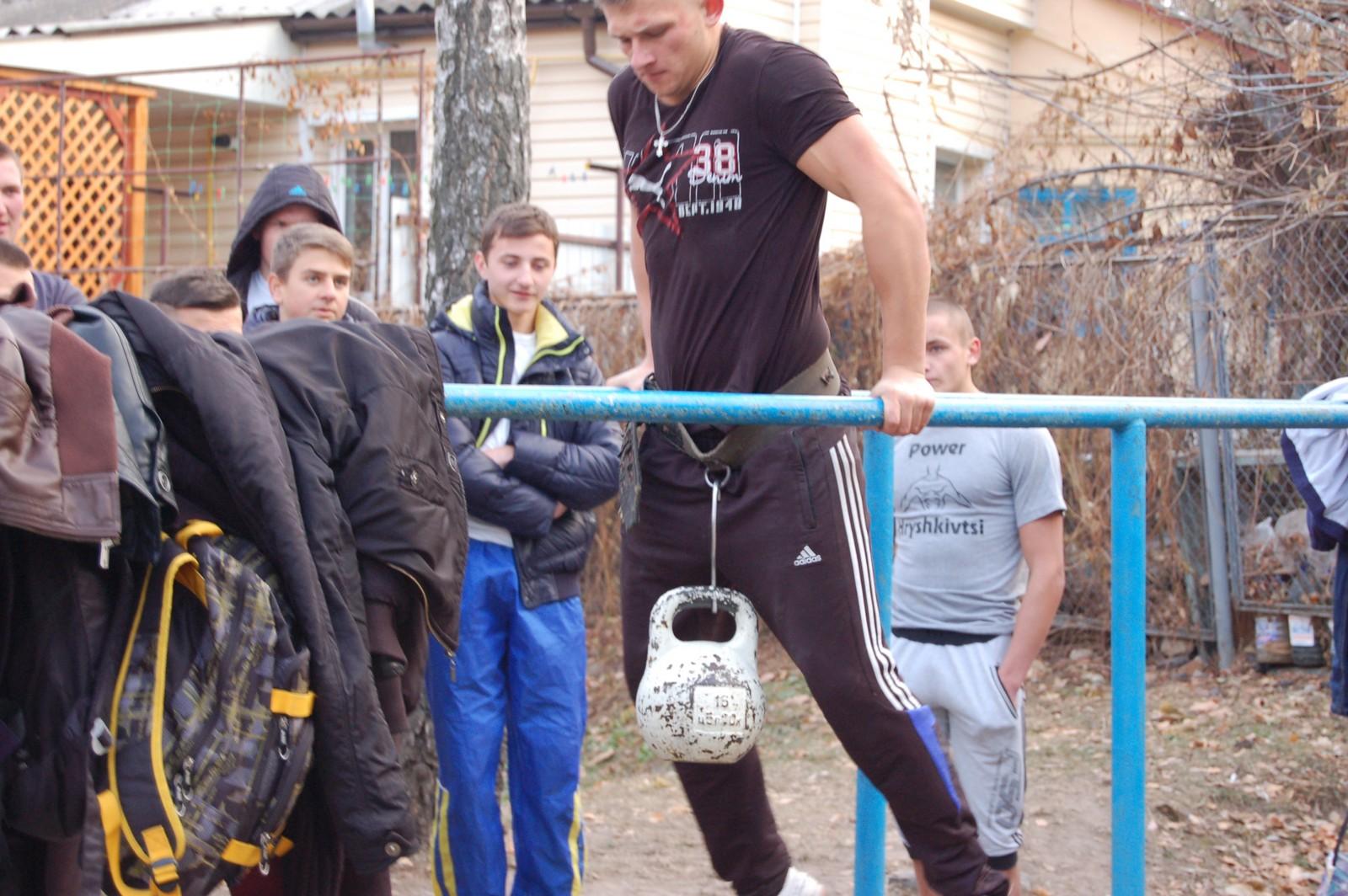 Козацькі розваги 2014 4