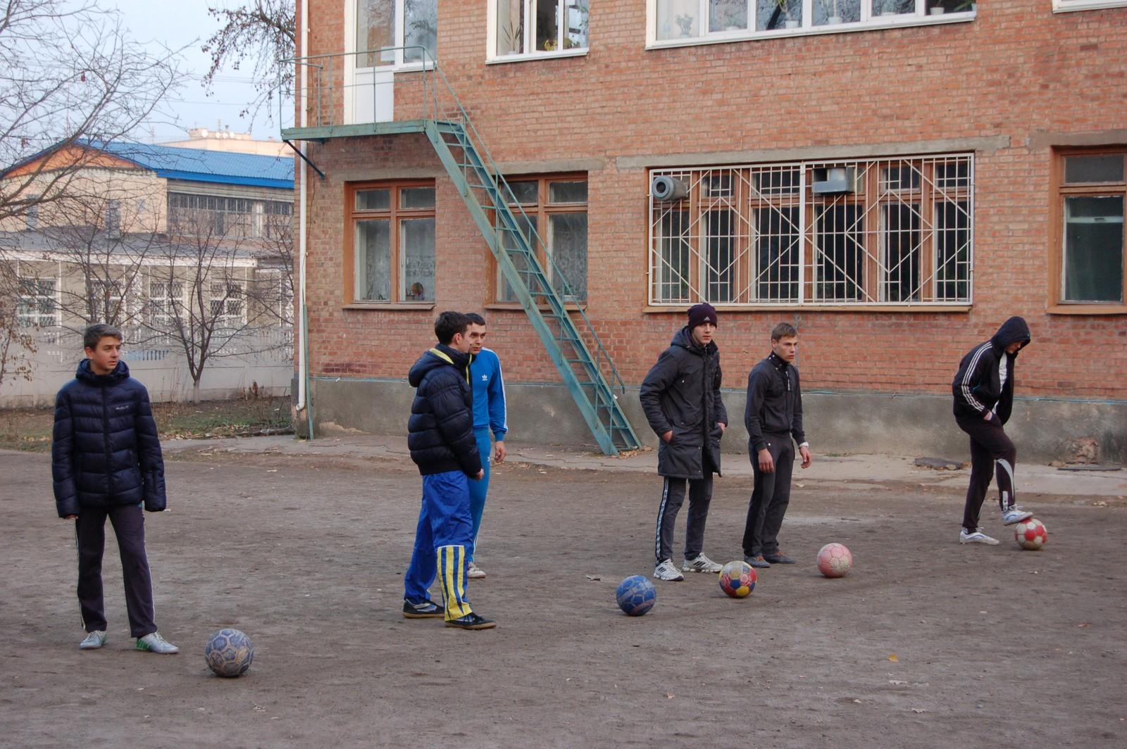 Козацькі розваги 2014 5