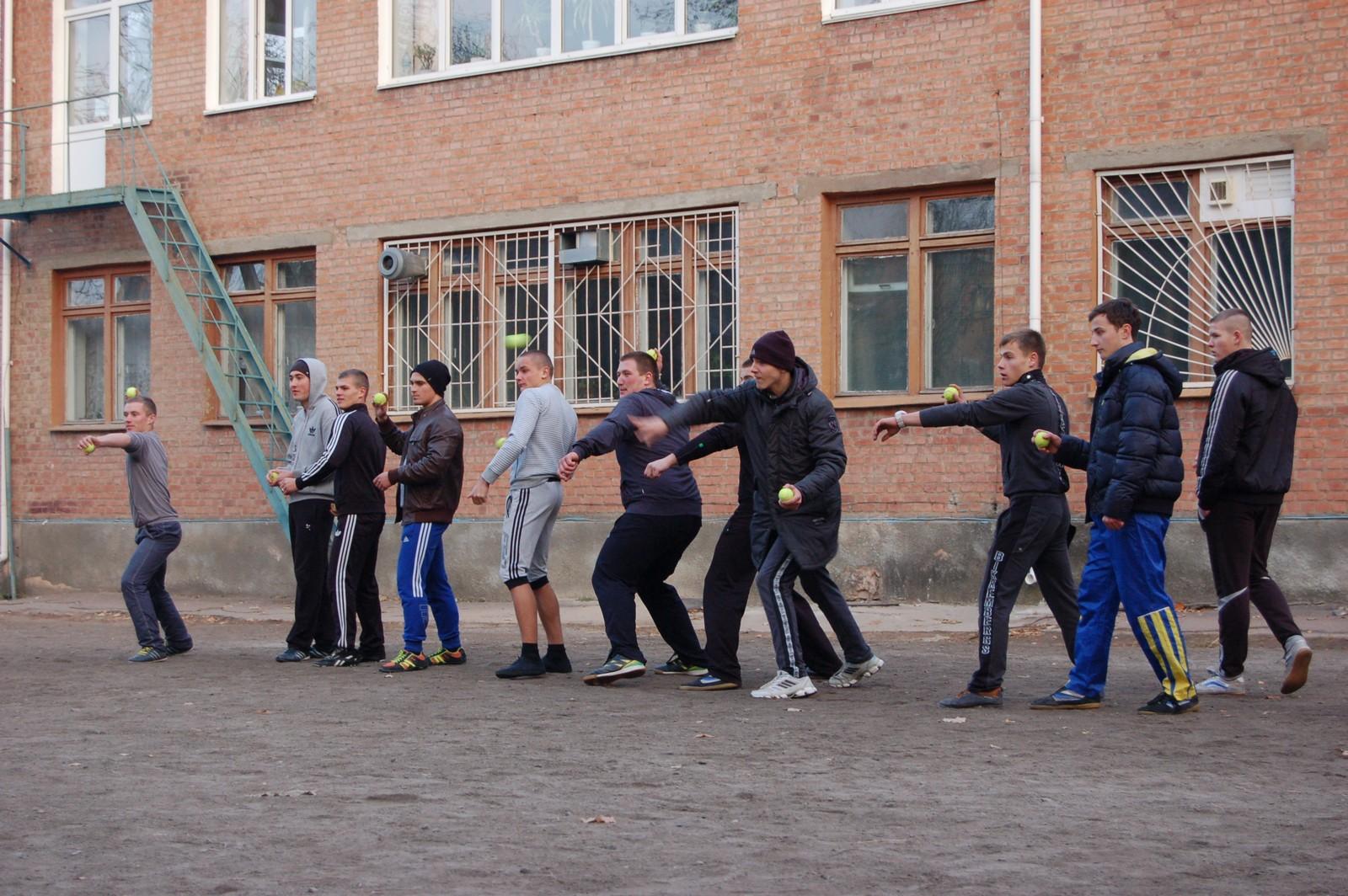 Козацькі розваги 2014 6