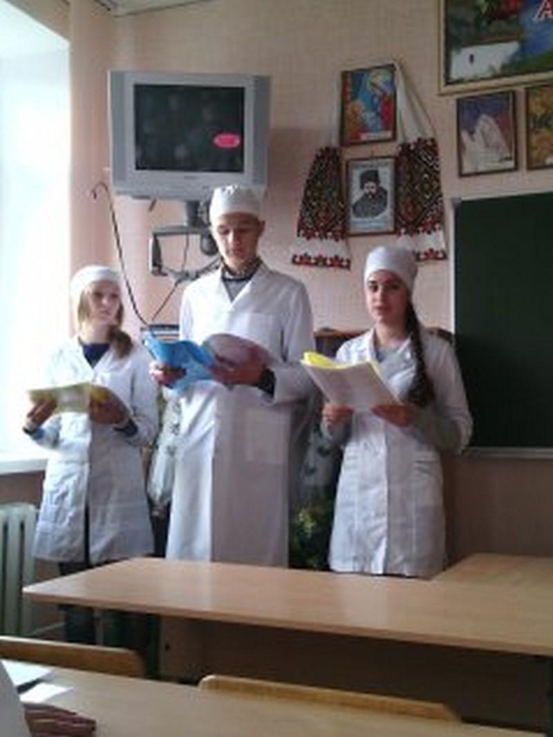українська писемність 2