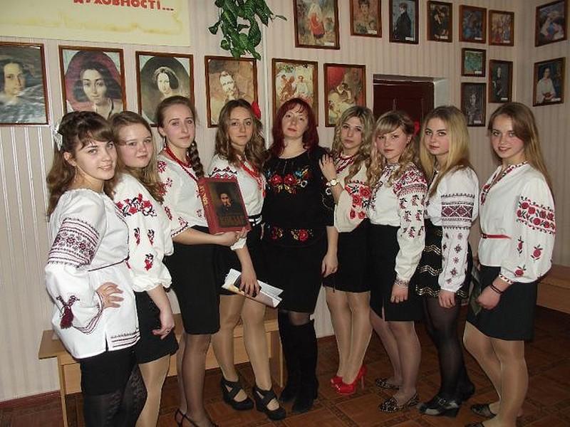 українська писемність 3