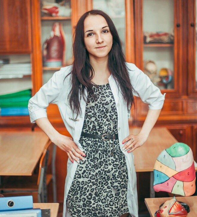 Івасюк Марина Геннадіївна 46-м