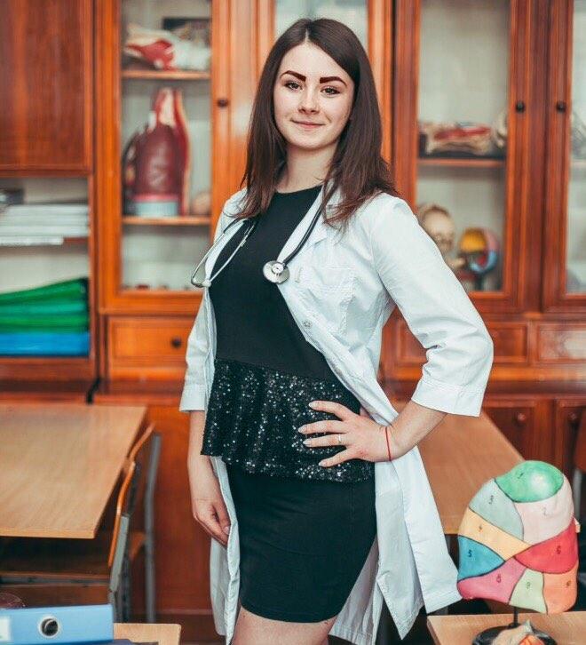 Заремблюк Дарія Володимирівна 46-м
