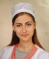 Дабіжа Наталія