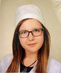 Степанова Ірина