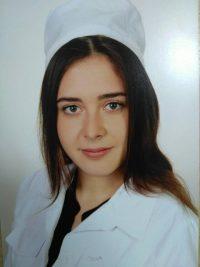 Кравченко Ірина