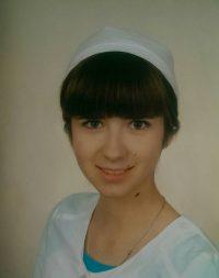 Зіньковська Катерина