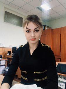 Вишнівська Олена Едуардівна
